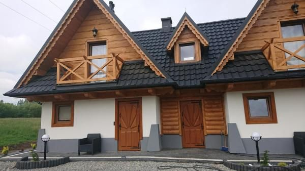 Domki Dream House Jedrus