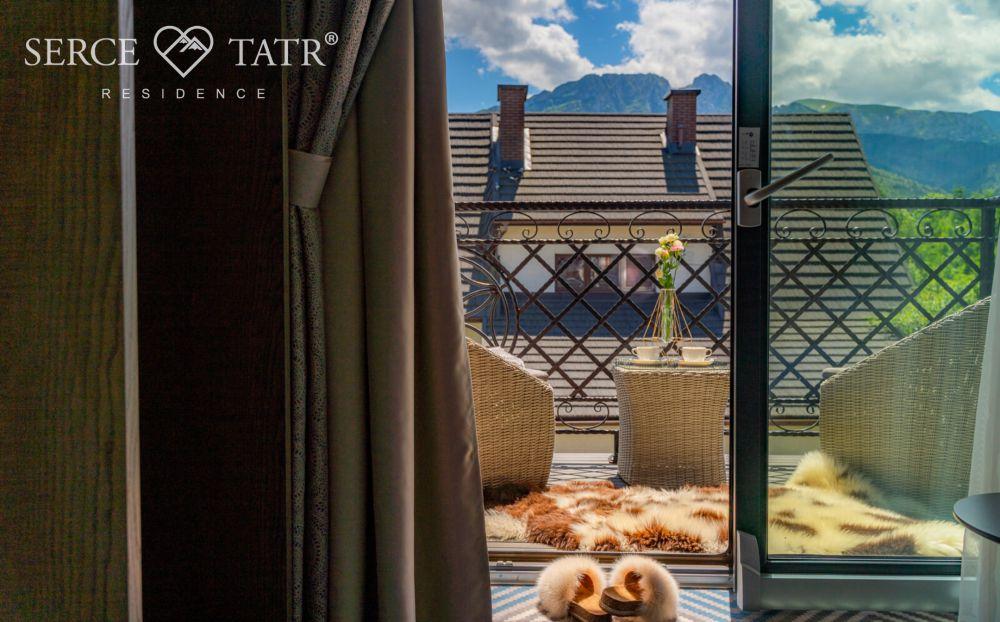 Serce Tatr Residence