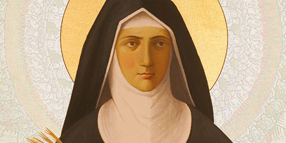 Rekolekcje z postem św. Hildegardy Szklarska Poręba 04 – 10 lipca 2021