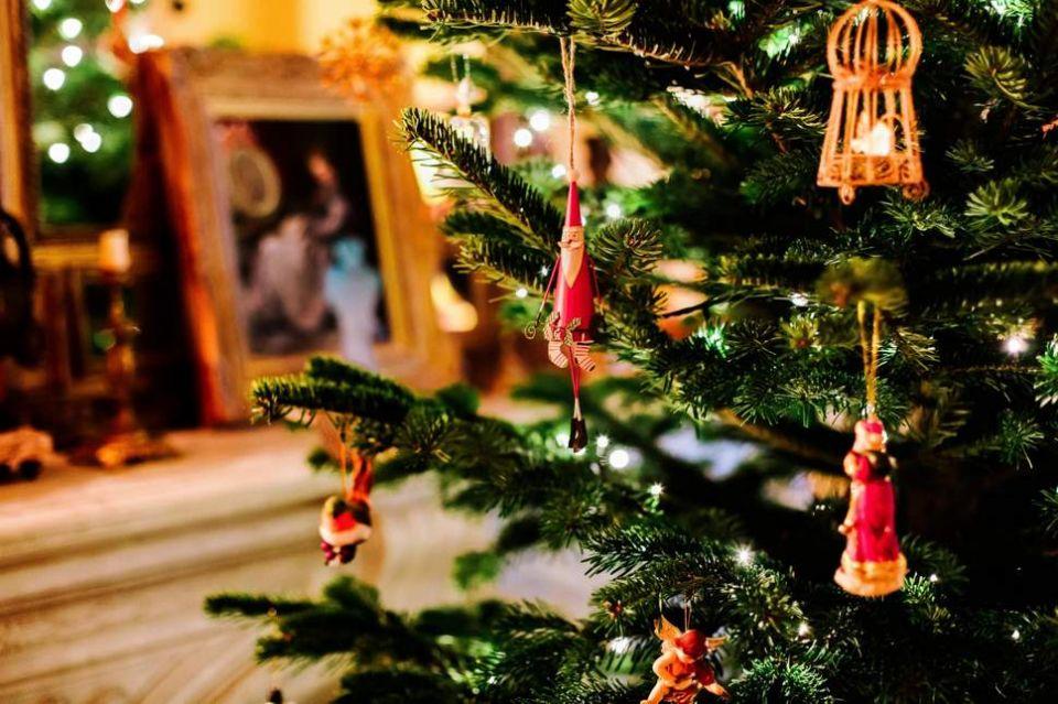 Święta w Karkonoszach