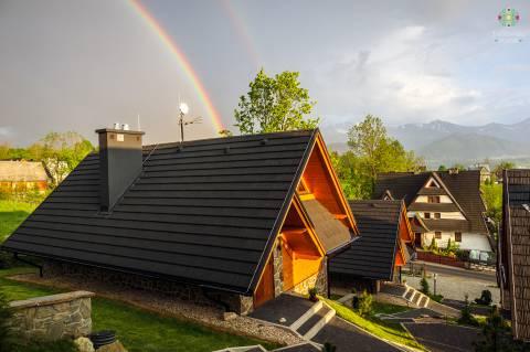 Tatrzański Ogród Regional Hauses Zakopane