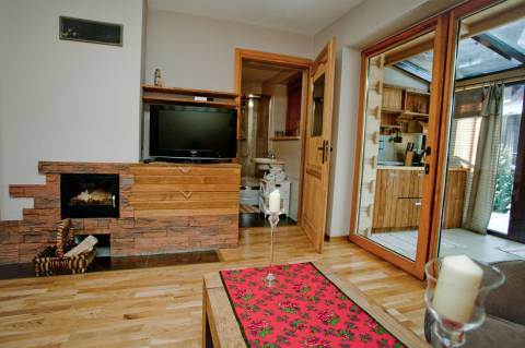 Tatra Home Elite