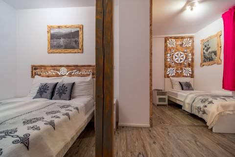 Apartamenty u Gąsieniców