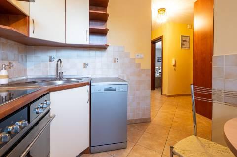 Apartament rodzinny z garażem i tarasem