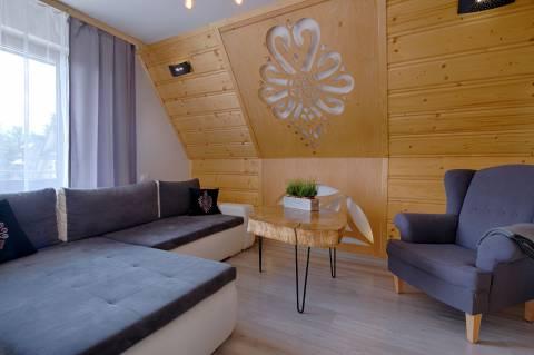 Apartament Góralska Ostoja